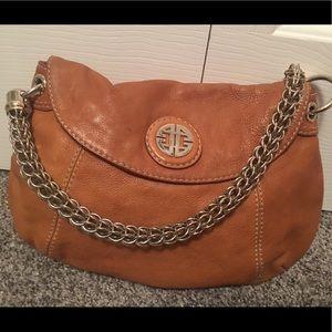 Vintage Antonio Melani leather purse